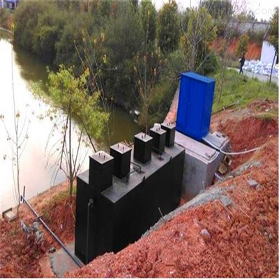 生豬屠宰場汙水處理設備