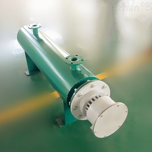 智能防爆型电加热器