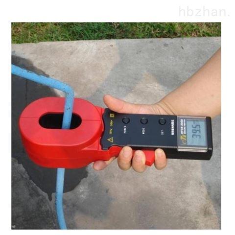 高品质双钳口接地电阻测试仪