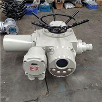 DZW90-24B防爆电动执行器