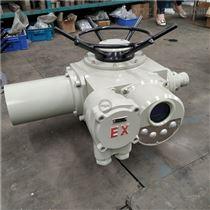 DQW防爆一体化电动装置