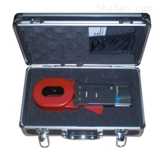 钳形接地电阻测试仪低价供应