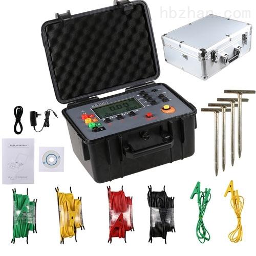 钳形接地电阻测试仪优质厂家
