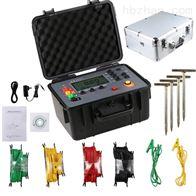 钳形接地电阻测试仪质优价廉