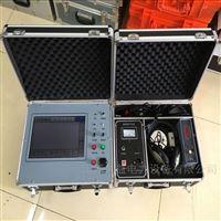承试四级配置表电缆故障检测仪器