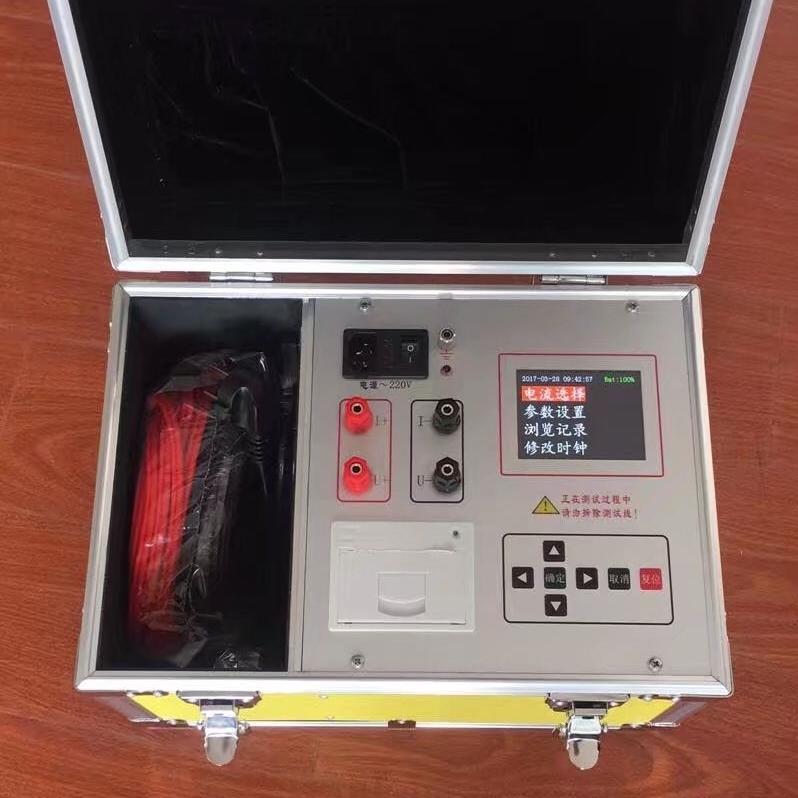 低价销售自放电电桥变压器直流电阻测试仪
