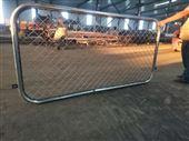 水库隔离围网防护栏工程造价