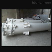 石墨改性聚丙烯降膜吸收器