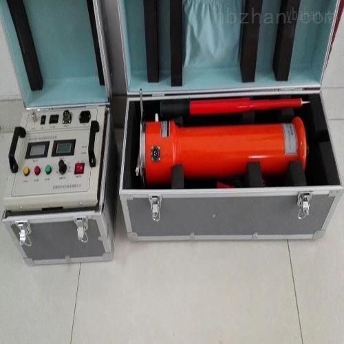 五级承试设备直流高压发生器