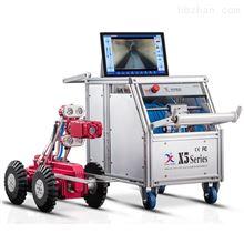 管道内侧高清检测机器人技术
