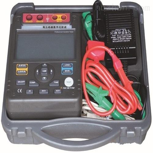 电力五级承装修试设备兆欧表