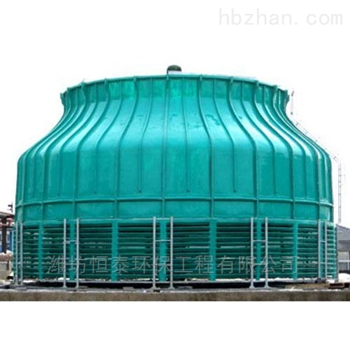 黄山市圆形逆流式冷却塔