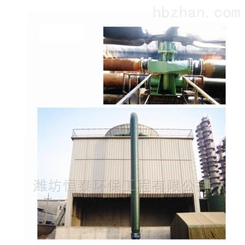 黄山市水轮机冷却塔的特点