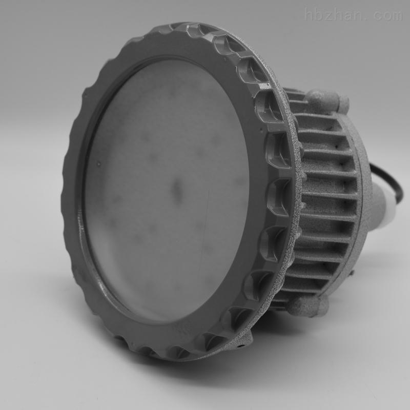 BZD180系列免维护LED防爆圆形隧道照明灯