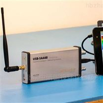 USB-SA44B窄帶實時頻譜分析儀4.4GHZ