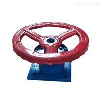QL-3T手輪螺桿啟閉機 螺旋絲桿傳動