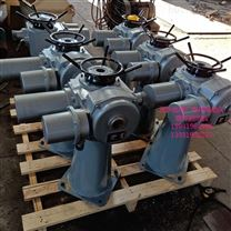 QDA-20污水處理廠專用電裝式啟閉機