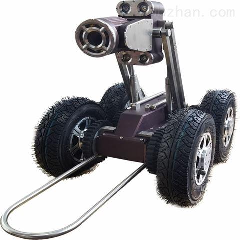 CCTV管道检测机器人、管网检测服务