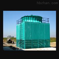 超低噪音方形横流冷却塔