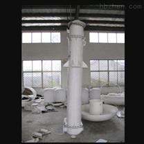 石墨改性聚丙烯降膜式吸收器