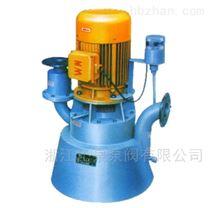 沁泉 WFB系列高效节能无密封自控自吸泵