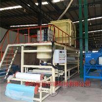 山东砂浆复合岩棉板设备价格