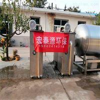 EO煤矿矿井水处理电絮凝设备