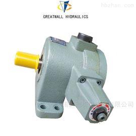 YBN1-25长城液压泵变量叶片泵