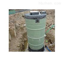 污水泵站一體化
