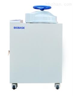BKQ-B75II博科高温高压蒸汽灭菌器 75L *