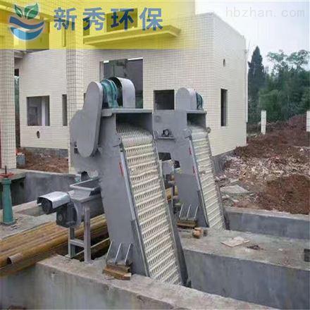 固定回转式格栅除污机格栅 除污 机厂家