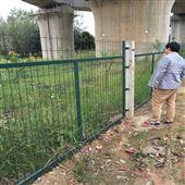 铁路路基防护栅栏8002铁路防护封闭网
