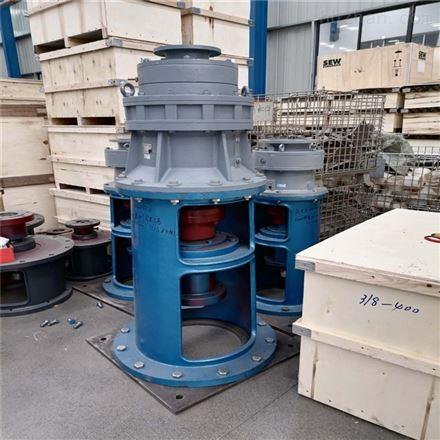 JBK-1700 调节池框式搅拌机 机械絮凝搅拌器
