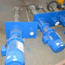 FY金属液下排污泵