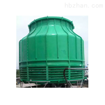 圆形玻璃钢冷却塔
