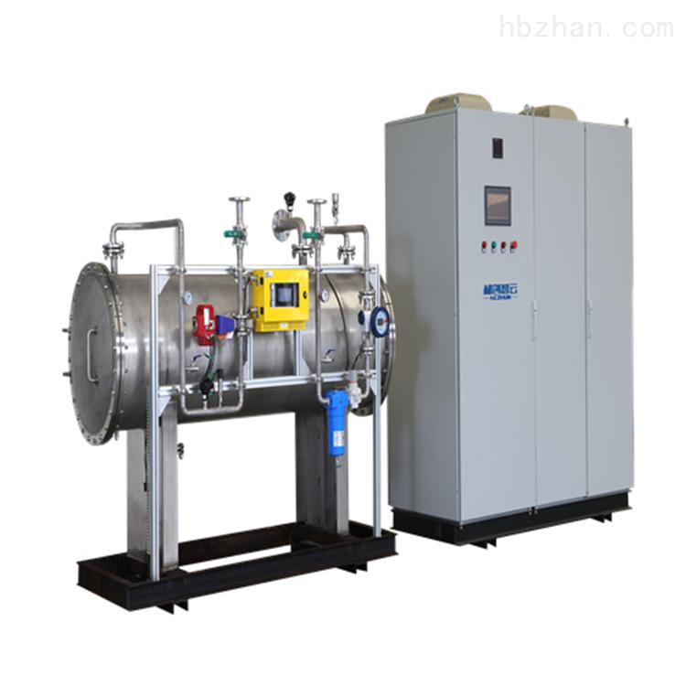 天津水厂消毒臭氧发生器设备