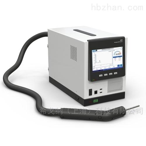 便携式挥发性有机物VOC检测仪
