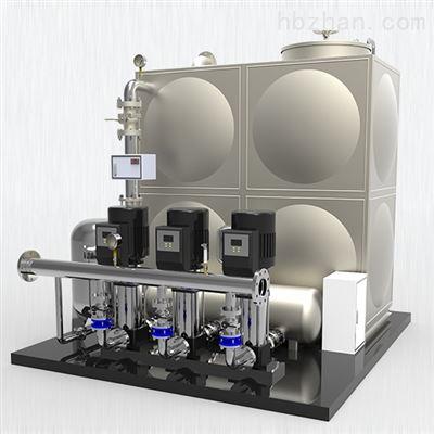 wp-5無負壓供水設備
