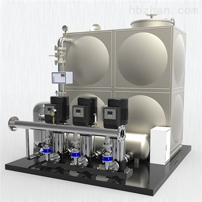 wp-1立式水箱供水设备