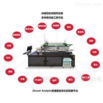 Zinsser Analytic高通量实验室自动化仪表