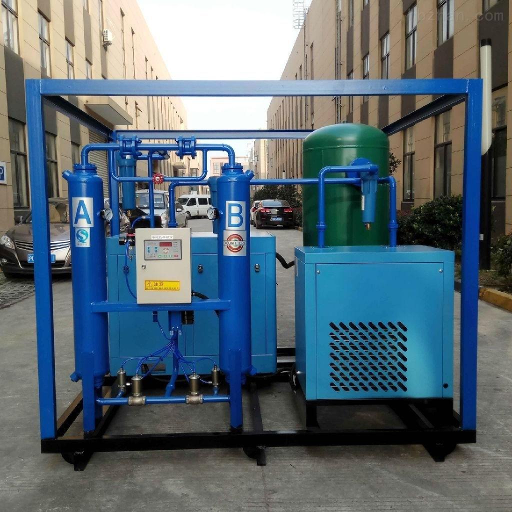 承装200m³空气干燥发生器