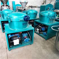 新型自动吸油滤油机 快速食用油过滤设备