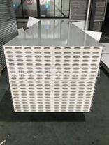 A级防火硫氧镁净化板
