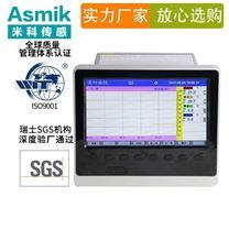 米科MIK-R6000C 1~48路彩色无纸记录仪