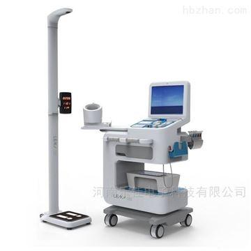 健康小屋体检一体机