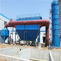 工業廢氣脫硫脫硝設備