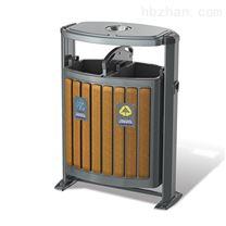 户外分类垃圾桶 两分类多分类果皮箱定制