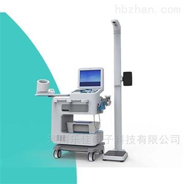 HW-V6000C一体机健康小屋体检机