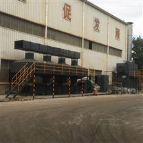橡胶废气处理生产厂家