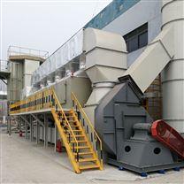 噴漆廢氣處理RCO催化燃燒處理設備